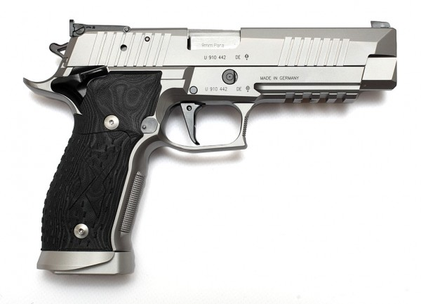 Sig Sauer P-226 X-Five Super Match
